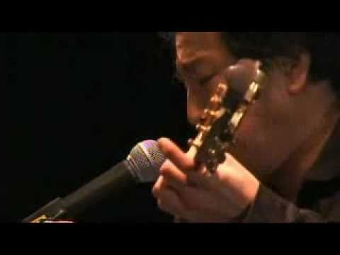 岡村靖幸 ワインレッドの心 Okamura, Yasuyuki  'Wine-red no kokoro' - YouTube