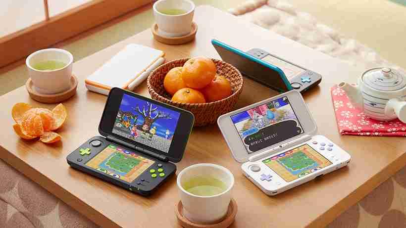 キャンプ場管理人のみなさん、ニンテンドー3DS『とびだせ どうぶつの森 amiibo+』で、どうぶつたちの村に来てみませんか? | トピックス | Nintendo