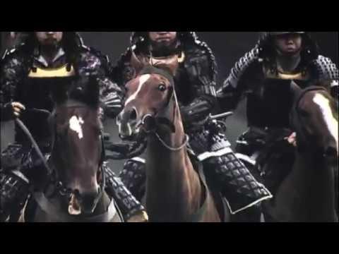 大河ドラマ 風林火山 総集編OP - YouTube