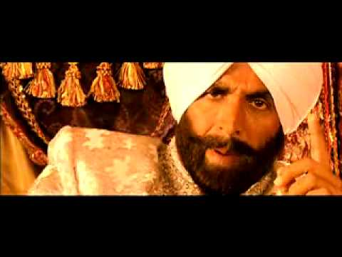 """Singh is King"" feat. Snoop Dogg & Akshay Kumar - YouTube"