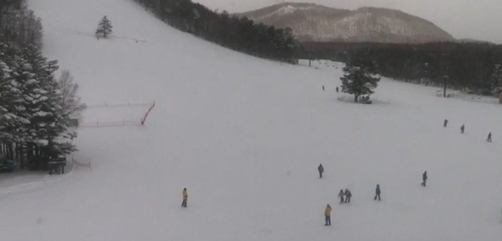 白根山が噴火か 草津国際スキー場で雪崩で不明者も | ホウドウキョク