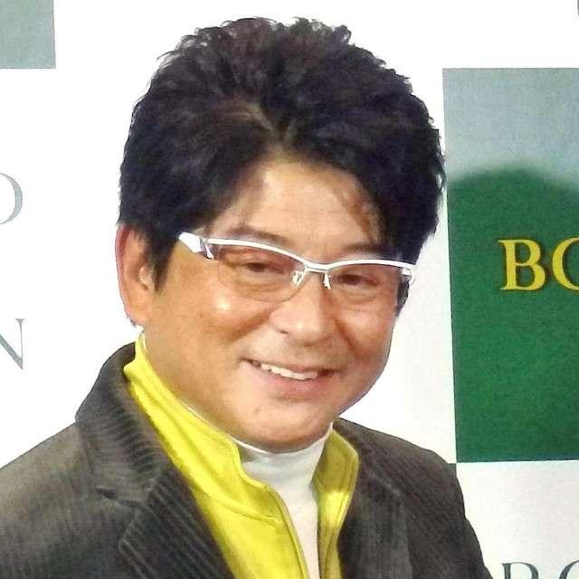 哀川翔、次男が入れたタトゥーに秘められた想い語る「脳腫瘍を患い5歳で死ぬと…」 : スポーツ報知