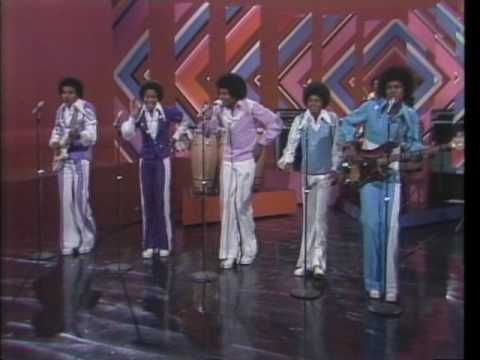Get It Together - The Jackson Five - YouTube
