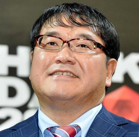 カンニング竹山「週刊文春」編集長と公開生対決へ ネットはガチ対決に期待
