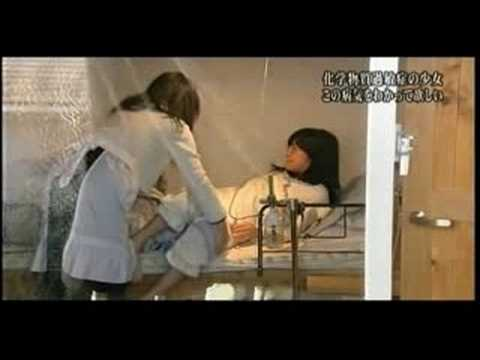 化学物質過敏症の少女2-1 - YouTube