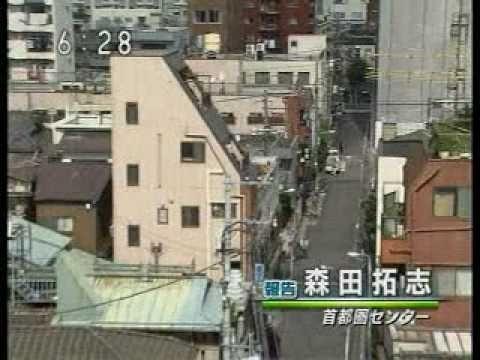 外国人バックパッカーが集まる街、東京・山谷 - YouTube