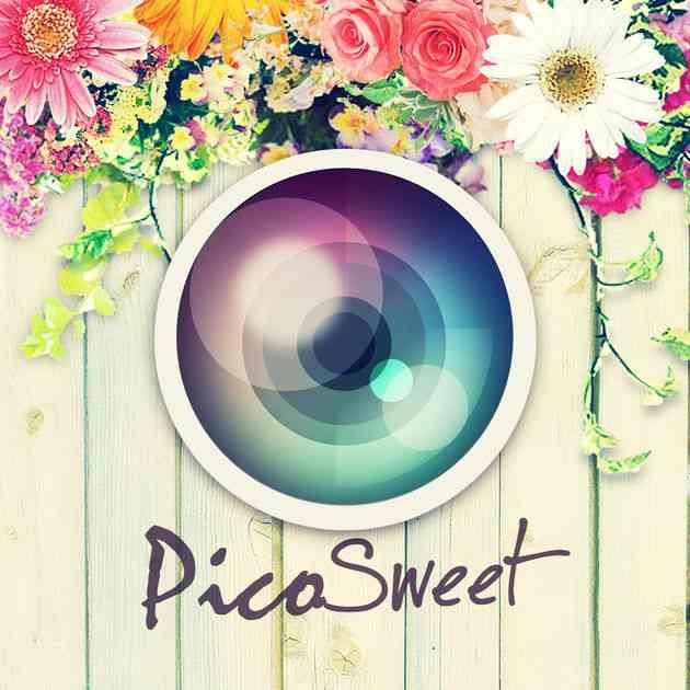Pico Sweet - ピコスイートを App Store で