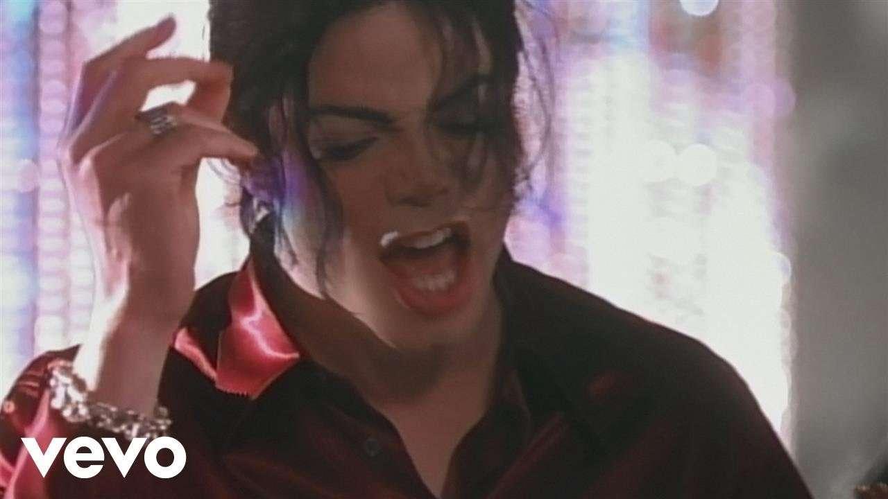 Michael Jackson - Blood On The Dance Floor 2017 - YouTube