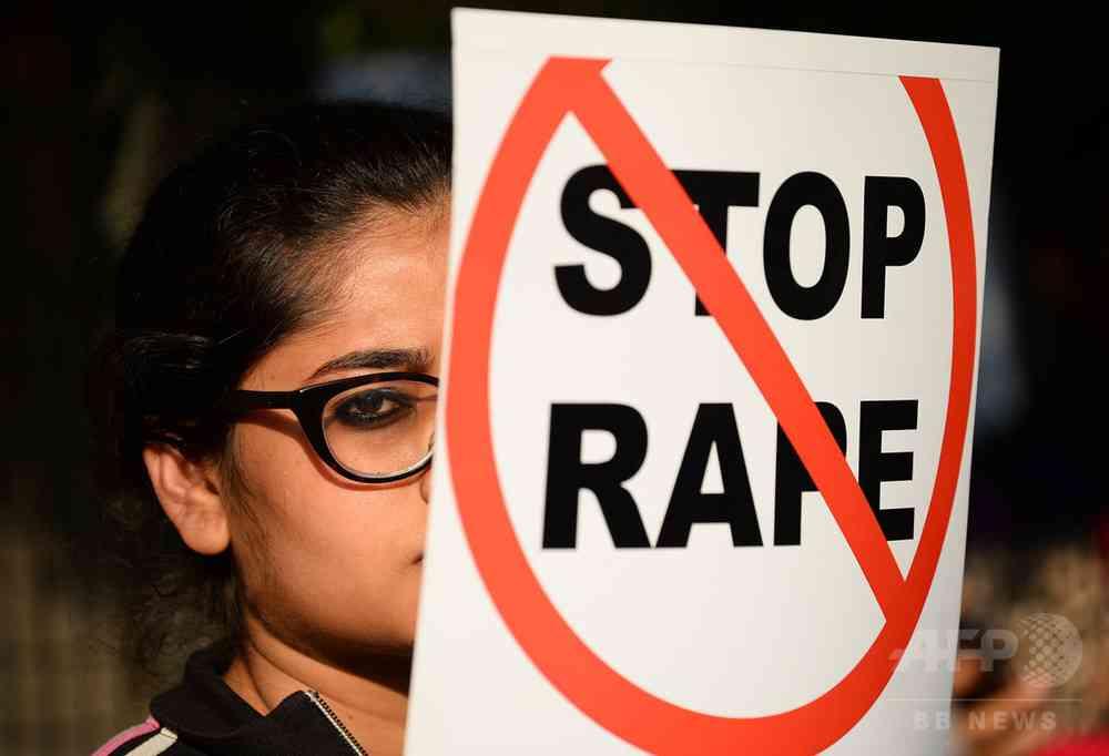 1歳半の女児へのレイプ容疑で男逮捕、自身の子どもの面前で暴行か 印