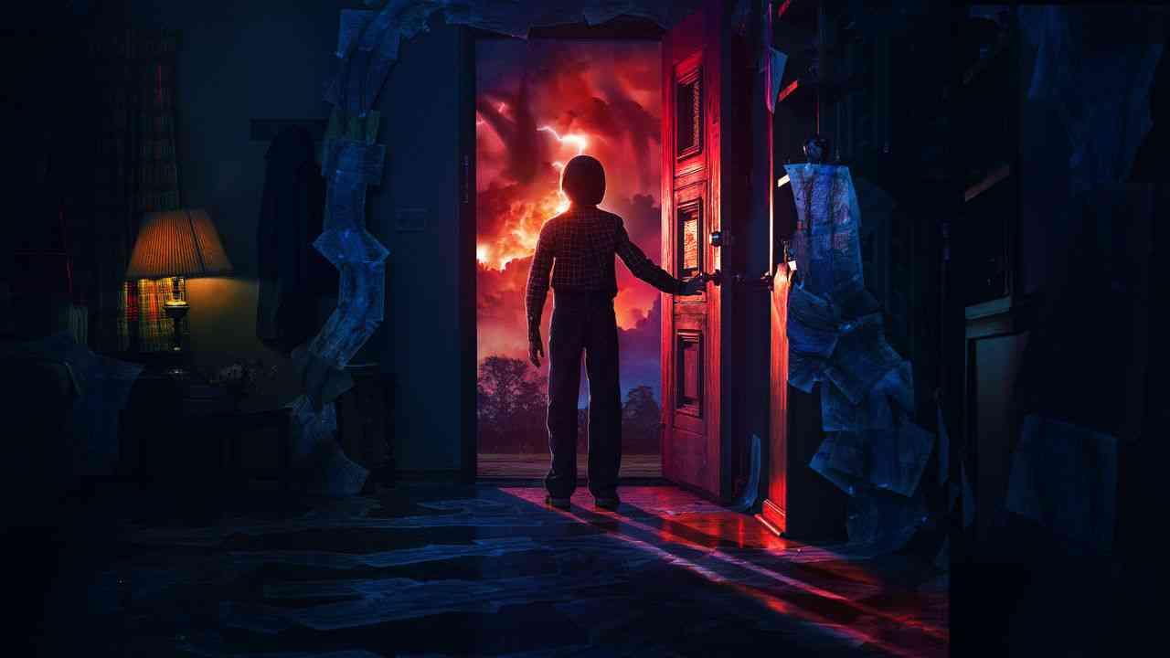 ストレンジャー・シングス  未知の世界 | Netflix (ネットフリックス) 公式サイト