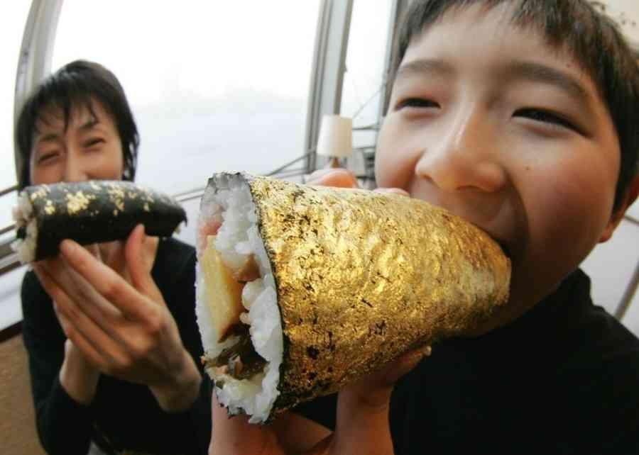 恵方巻は作られた伝統なのか 発祥は花街、「怪しげな風習」が広まった理由とは (BuzzFeed Japan) - Yahoo!ニュース