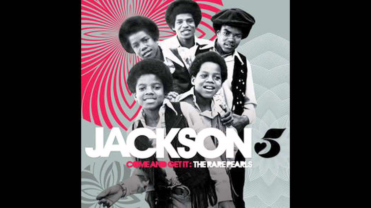 Jackson 5 - You Can't Hurry Love (HQ) - YouTube