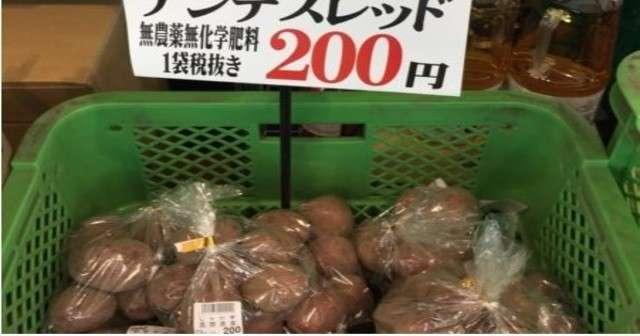 山梨のスーパーのキャッチコピーがパワーワードに溢れていて力漲ると話題に! | Lenon