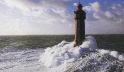 国内・海外、色々な「灯台」の画像を貼るトピ♪