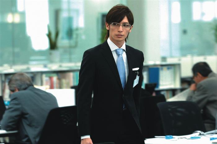 玉木宏、『のだめ』から10年 新しい自分で、千秋先輩のイメージ塗り替えたい