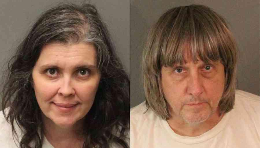 子ども13人を監禁・拷問か、両親逮捕 米カリフォルニア (AFP=時事) - Yahoo!ニュース