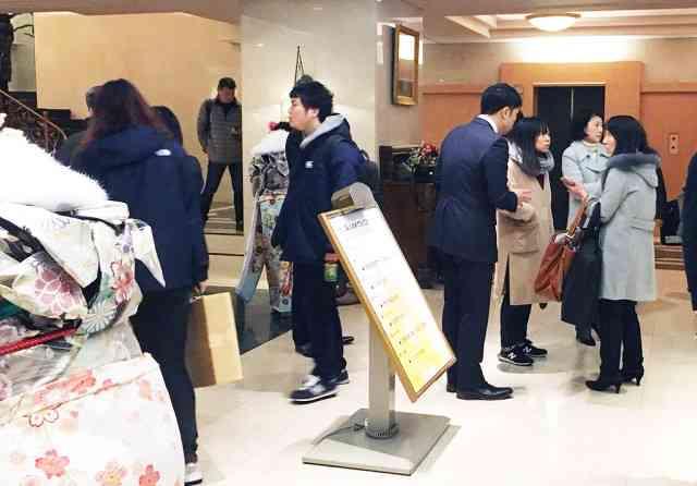 横浜市が成人式のやり直しを検討「はれのひ」被害を受けた新成人が対象 - ライブドアニュース