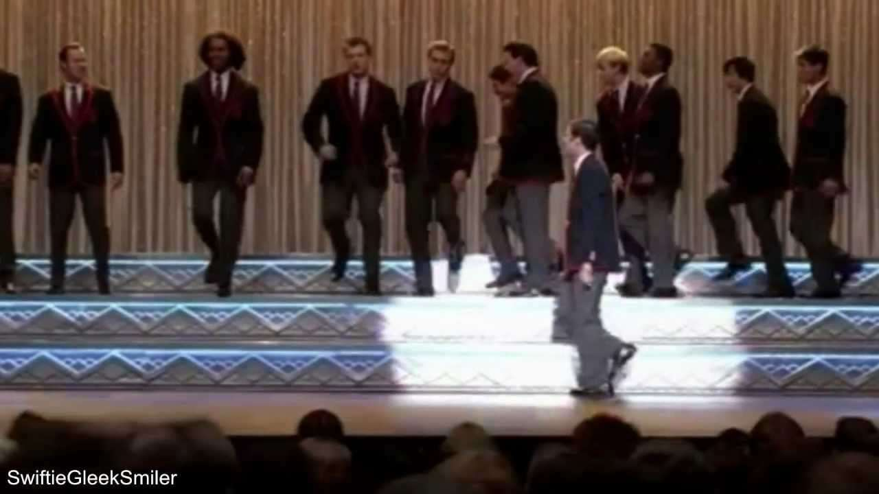 GLEE - Raise Your Glass (Full Performance) (Official Music Video) - YouTube