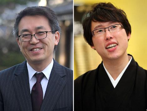 羽生善治氏と井山裕太氏に国民栄誉賞 正式決定 2月授与式