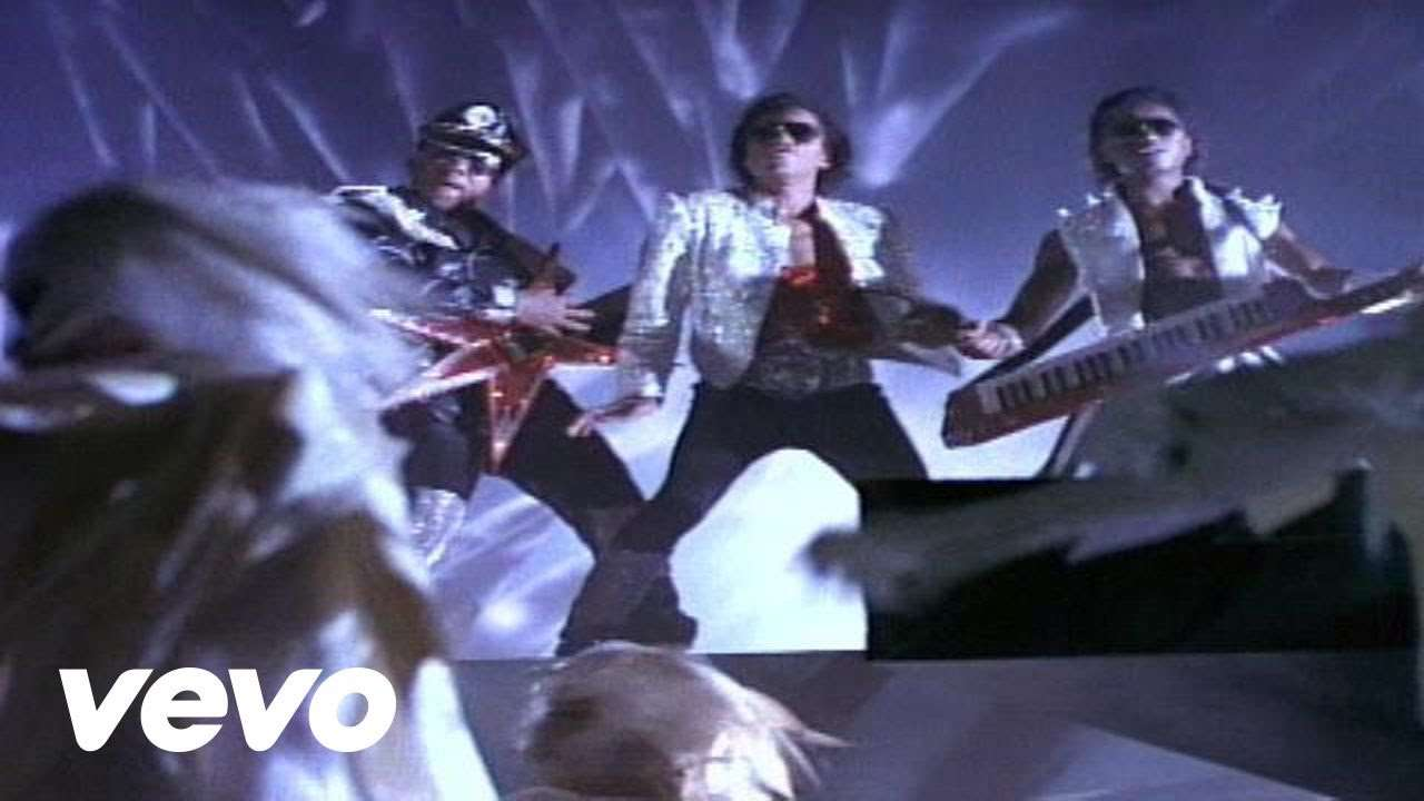 The Jacksons - Torture - YouTube