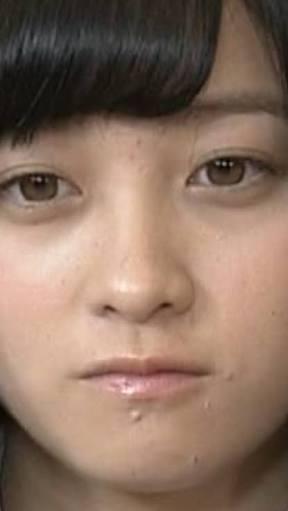 橋本環奈、透明感あふれるキス顔に「チューしたい」と絶賛の声