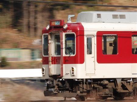 韓国人大学生を逮捕 近鉄電車から飛び降り (産経新聞) - Yahoo!ニュース