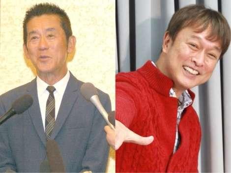 不倫会見「対応が上手かった芸能人」1位が円楽で2位は太川、1,000人の意識調査 | ORICON NEWS