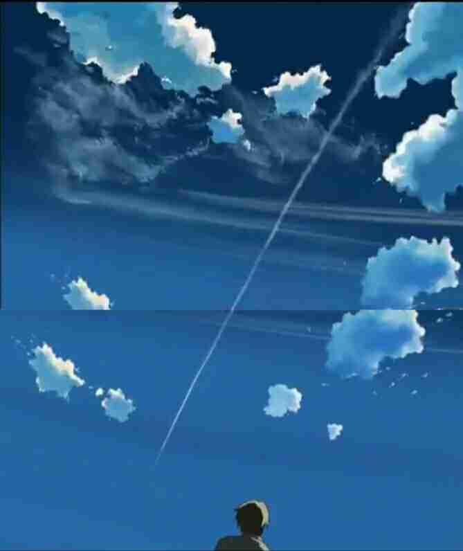 【実況・感想】映画「君の名は。」【地上波初放送】