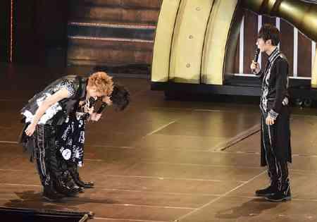 "KAT-TUN・中丸雄一、ファンの「解散して」要望に""完璧な回答""! 対応力に称賛続々"