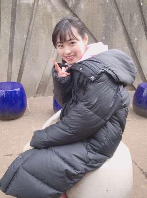 """""""まいんちゃん""""福原遥がしっとり大人の表情!1stフォトブックから写真ずらっと公開"""