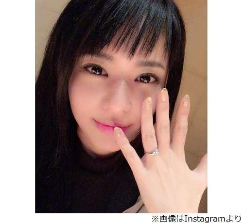 蒼井そらが結婚「私を貰ってくれるなんて」 | Narinari.com