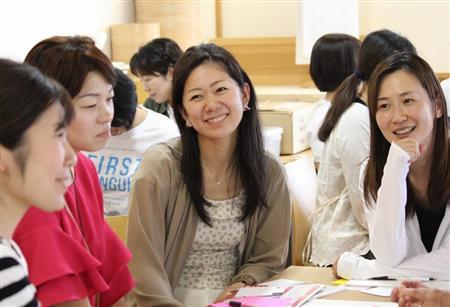 日本初の「じょさんし大学」が大阪府で開校 全国から定員上回る申込み - ライブドアニュース