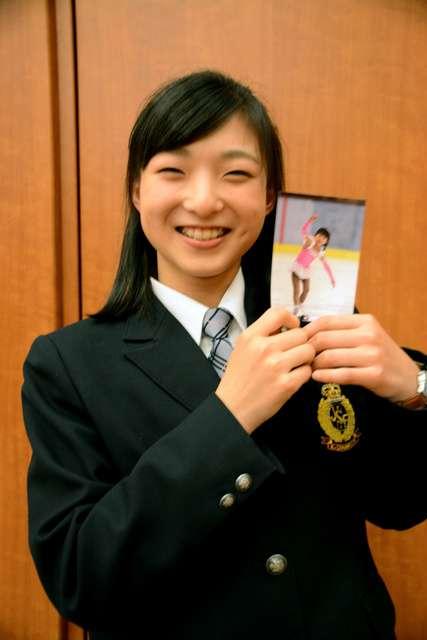 海外メディアも坂本花織の四大陸選手権初Vに注目「魔法のようなFSだった」