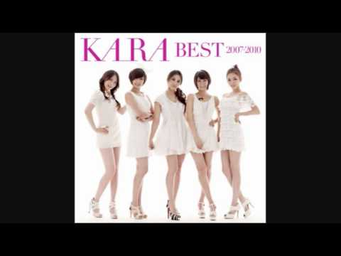 KARA 09. Tasty Love - YouTube