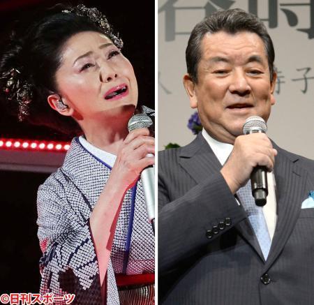 20年「東京五輪音頭」加山雄三&石川さゆりに決定
