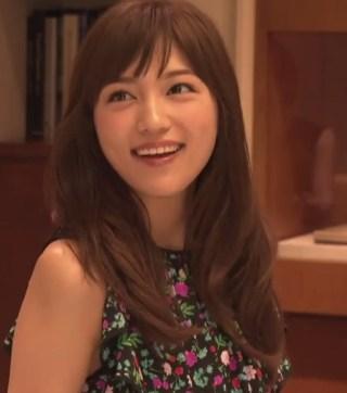 川口春奈、「可愛いメイクでスイッチオン」 美しすぎる顔のアップ写真にファン沸く
