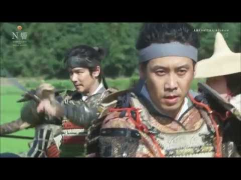 DMMC : 三浦文彰:大河ドラマ『真田丸』メインテーマ【生演奏】 - YouTube