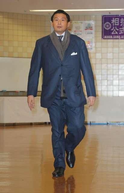 貴乃花親方、部屋のHPで貴ノ岩の状態を報告「当面の目標を三月場所での復帰と」 (スポーツ報知) - Yahoo!ニュース