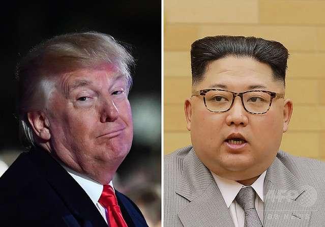 トランプ大統領「金正恩氏と非常に良い関係」会話の有無はコメント拒否