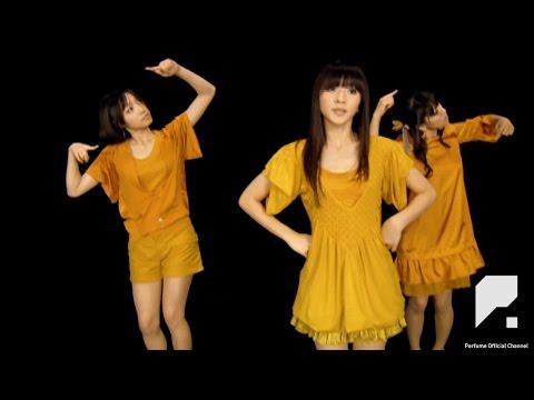 [MV] Perfume「Dream Fighter」 - YouTube