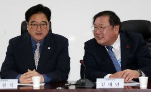 韓国与党議員「来月、平壌(ピョンヤン)で冬季五輪が開催されます」 | 保守速報