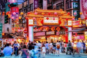 【朗報】台湾が日本の高校の修学旅行先トップに、10年前の11倍超「親日的で心配なく旅行できる」 韓国や中国は激減 | 保守速報