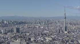 東京圏への一極集中続く 22年連続「転入超過」 | NHKニュース