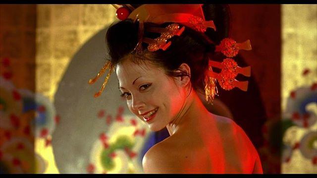 花魁や芸者役が似合ってた女優さんと言えば?