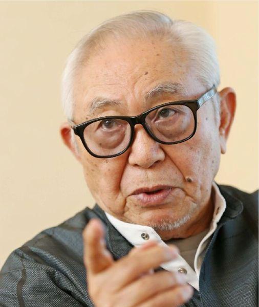 倉本聰氏が過熱する不倫報道を疑問視 「部外者が他人の不倫をなじるのは恥ずべき」|ニフティニュース