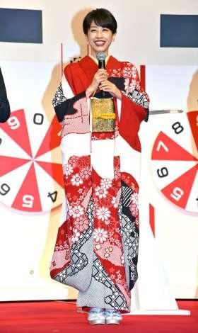 加藤綾子の振り袖姿に「このオバチャン誰?」の声