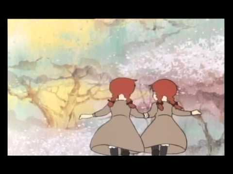 赤毛のアン エンディングテーマ:さめないゆめ - YouTube