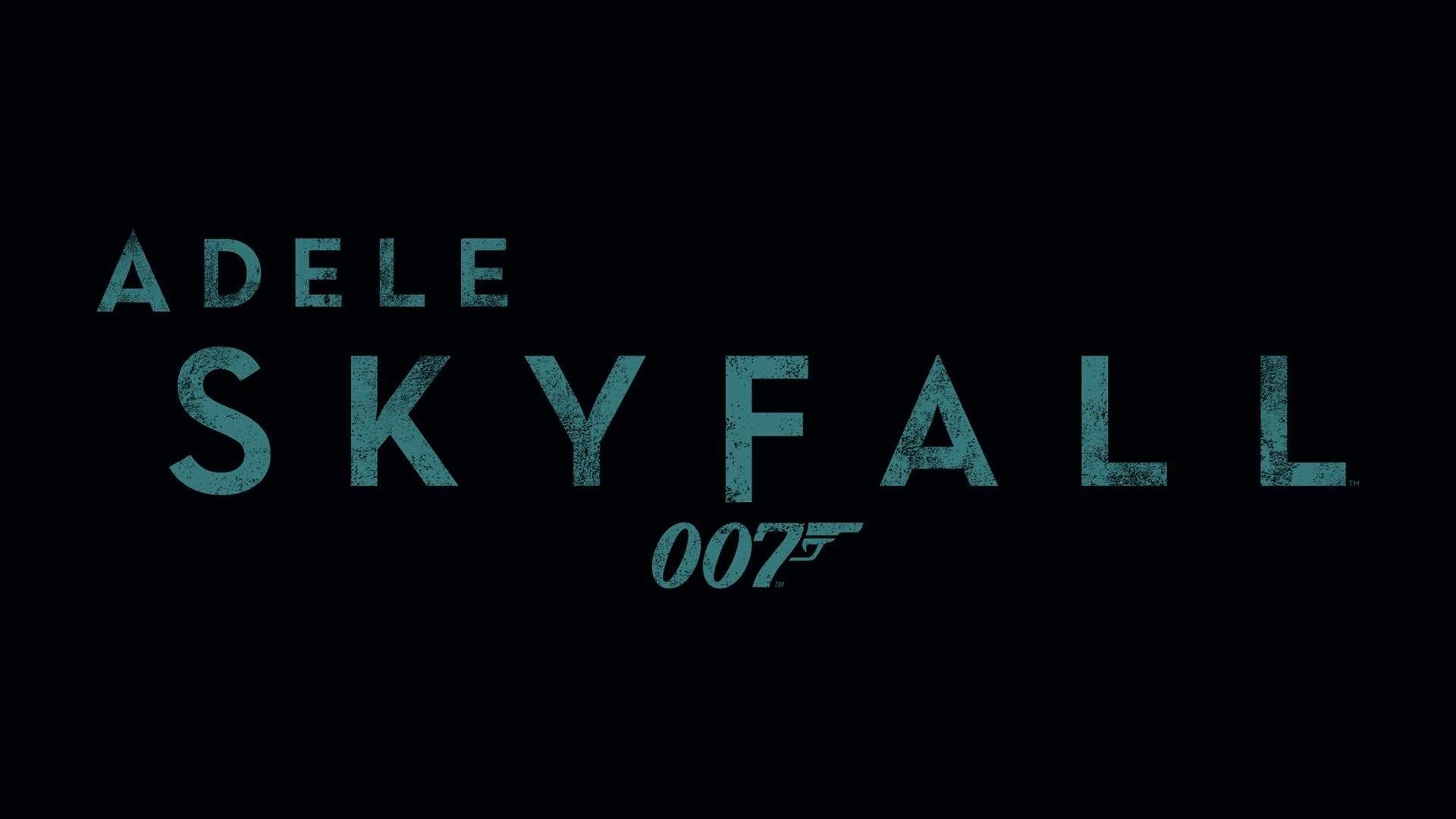 ADELE - Skyfall - YouTube