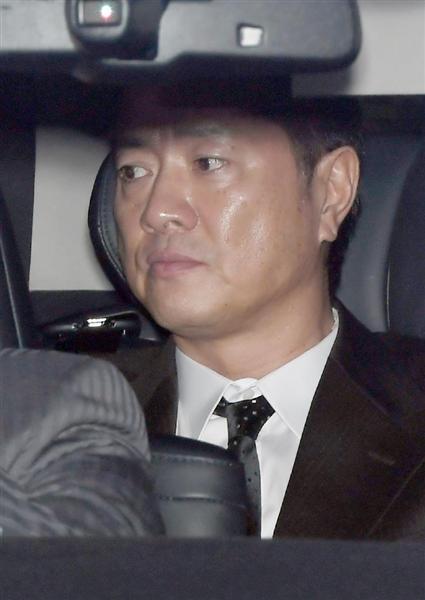 高知東生被告は10代から薬物使用を告白…高知被告と五十川敦子被告に懲役2年を求刑