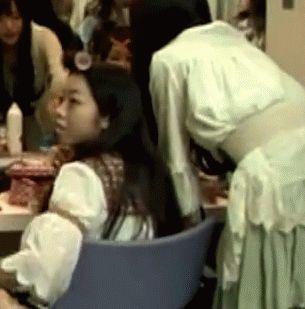 峯岸みなみが菊地あやかを恫喝 : 【AKB48】女の世界は怖い!ぼっち・いじめ・不仲・にらみつけ…【芸能界】 - NAVER まとめ